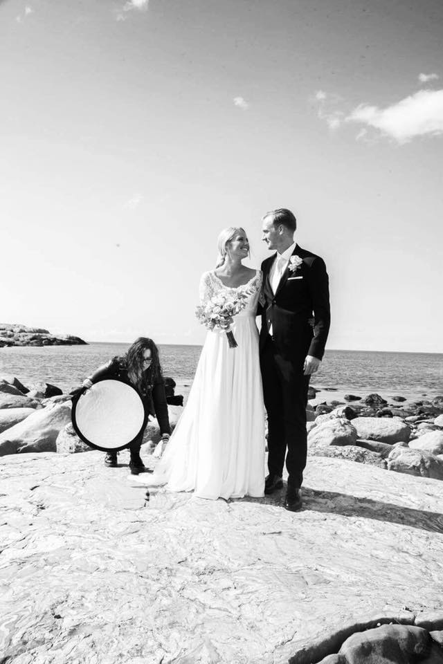 Wedding Dress Anna